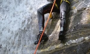 canyoning-in-morzine