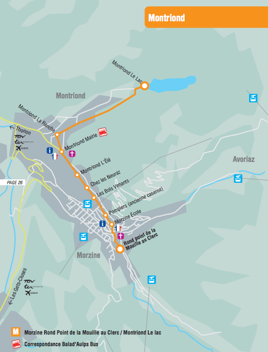 morzine-to-lake-montriond-bus-route