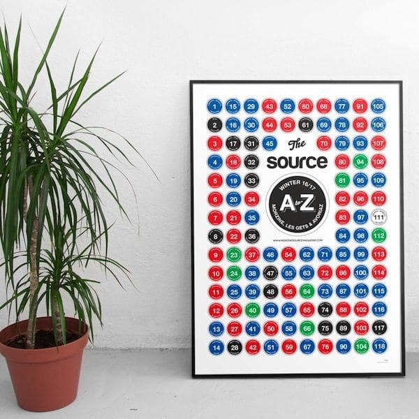 morzine-piste-posters