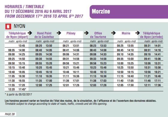 morzine-to-nyon-bus-timetable