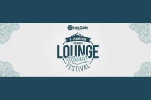 Les Gets Lounge Music Festival 2018