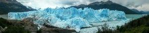 Glacier Chile