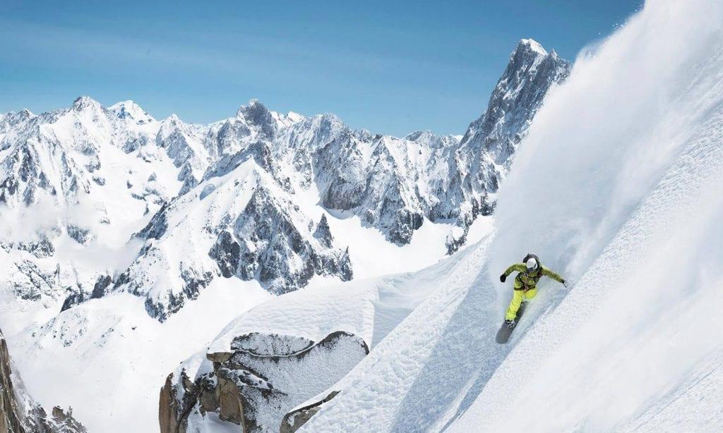 Dupraz snowboards