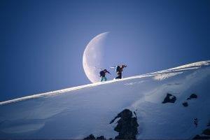 MSP ski films