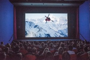 Ski Movie Screening