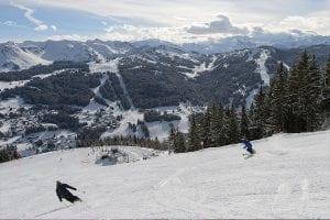 Mont Chery Les Gets