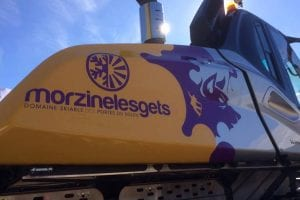 Morzine Les Gets Logo