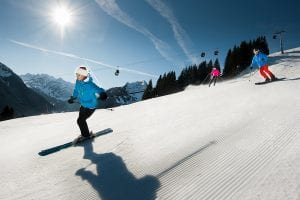 Morzine Pleney