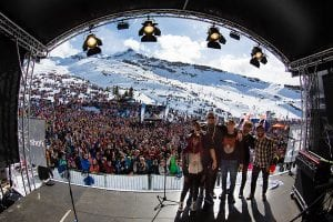 Rock the Pistes Avoriaz