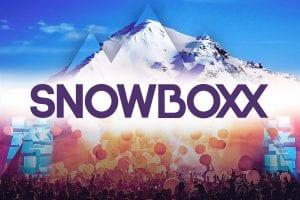 Snowboxx festival avoriaz