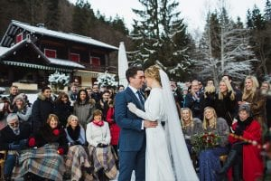 Eight Bells Wedding Imagery Morzine