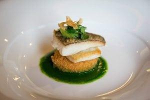 Delicioud Fish Boutique Chalet Company Morzine