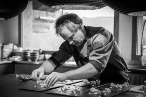 Chalet chef, boutique chalet company morzine
