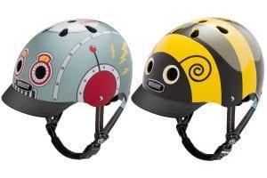 Nutcase Little Nutty helmet