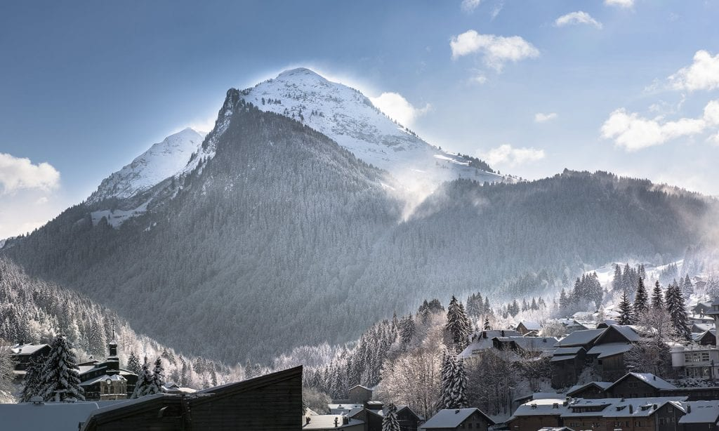 Morzine Season Pass 2018 / 19