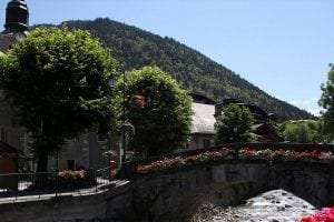 Morzine Historical Tour