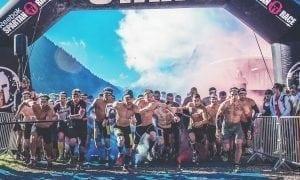 Spartan Race Morzine