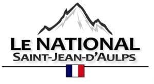 Bar le Nationale st. jean d'aulps
