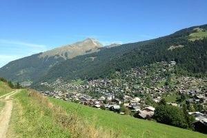 Morzine Three Peaks Challenge