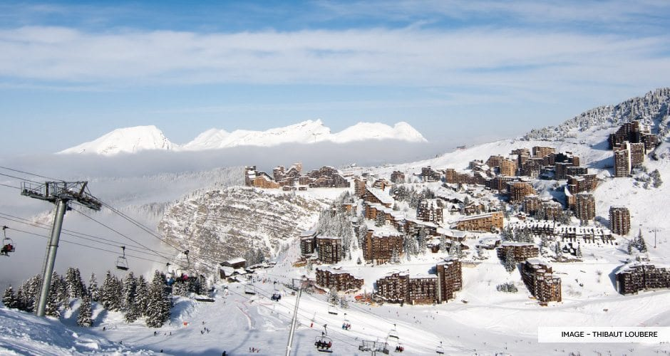 Avoriaz Lift Passes Morzine Source Magazine