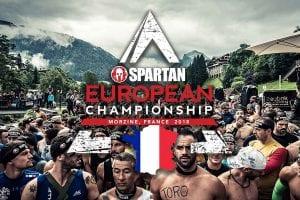 Spartan Race Morzine 2018
