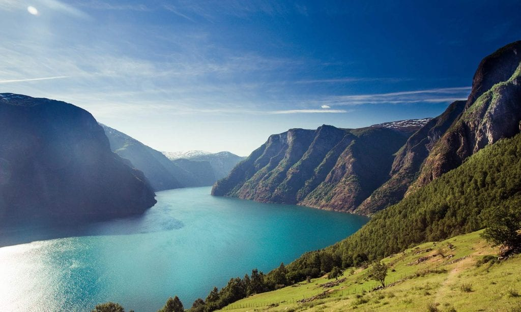 Travel for Wellness Norway
