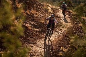 Liv Cycles Mountain Biking