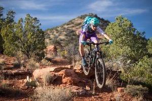 Liv Cycles Mountain Bikes Morzine