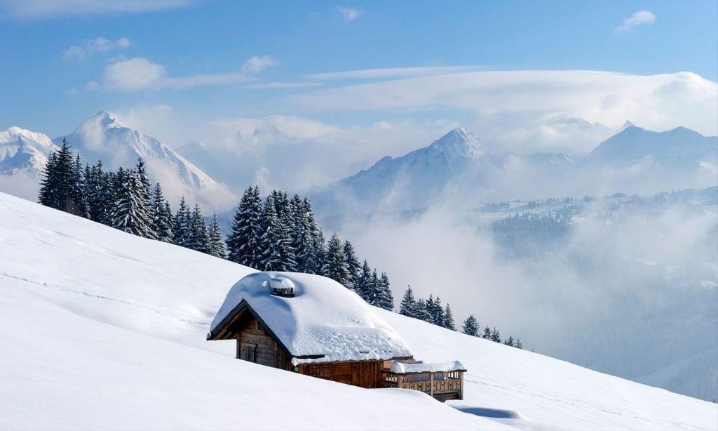 Green Ski Holiday Les Gets