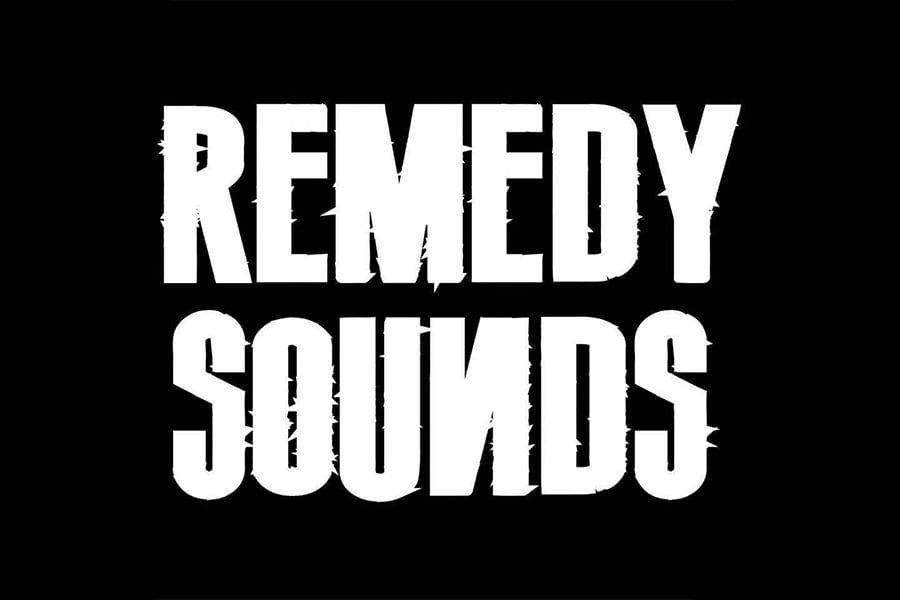 Remedysounds le tremplin Morzine