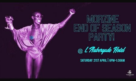 Aubergade Closing Party