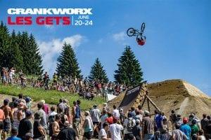 Crankworx 2018