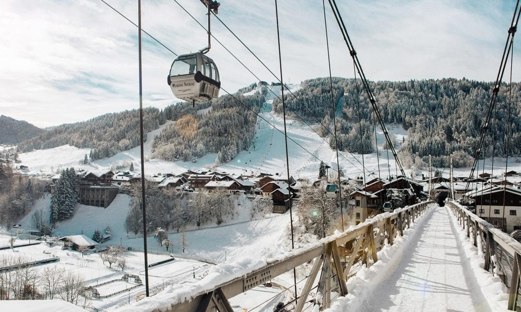 Morzine lift pass prices 2018/19