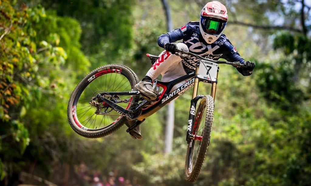 French National Downhill Championships: The lowdown – Morzine ...