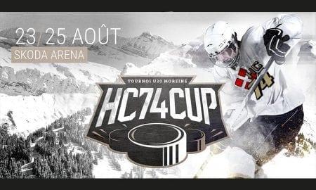 HC74 Hockey Cup Morzine