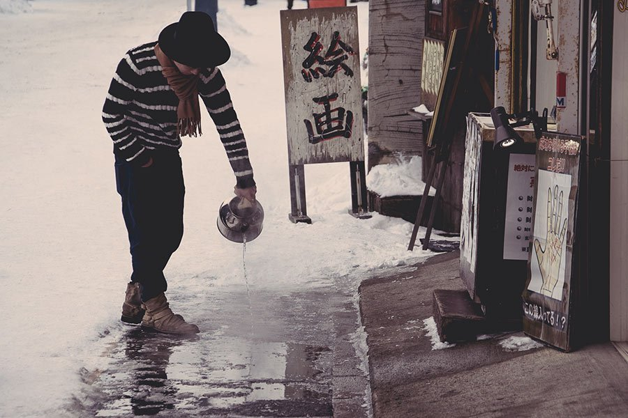 Japan ikigai