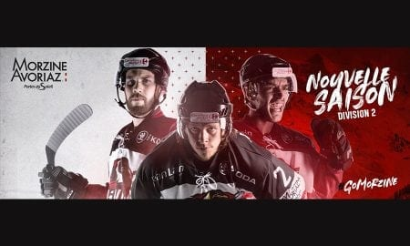 Hockey Morzine