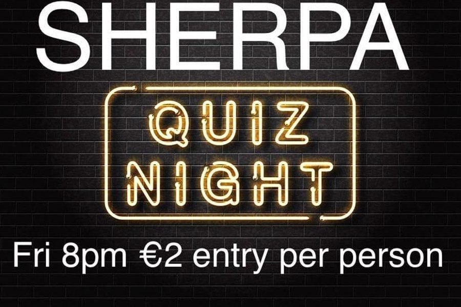 All events for Pub Quiz @ Le Sherpa – Morzine Source Magazine