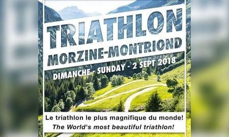 Morzine Montriond Triathlon